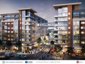Cascades Project